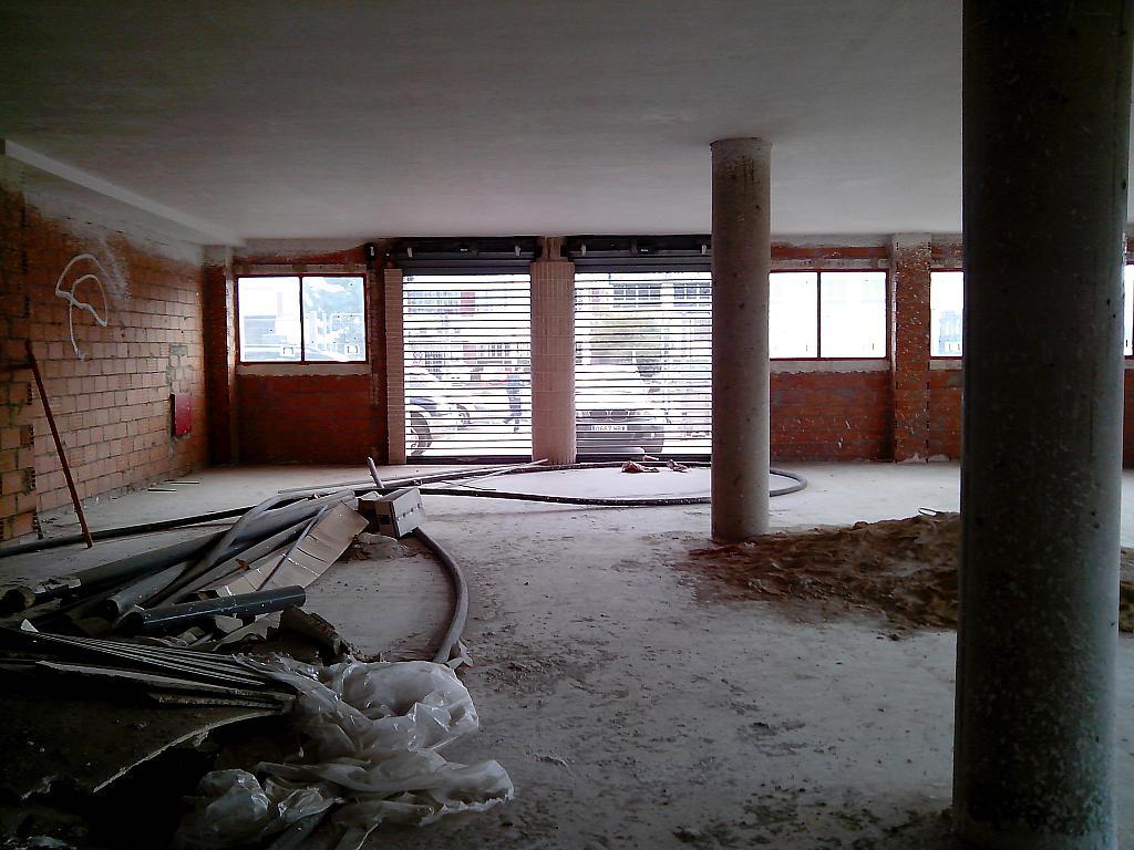 Edificio en alquiler en calle Braç del Terç, Picanya - 127753481