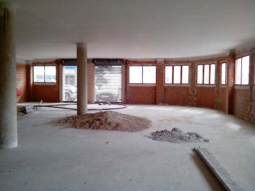Edificio en alquiler en calle Braç del Terç, Picanya - 127753492