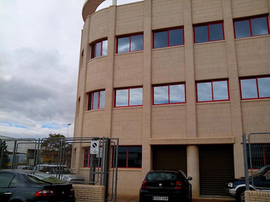 Oficina en alquiler en calle Braç del Terç, Picanya - 127753586