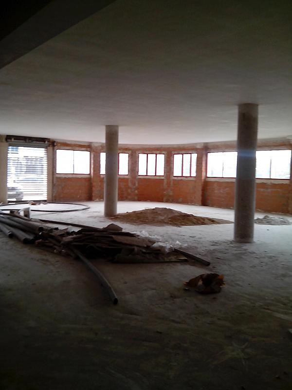 Oficina en alquiler en calle Braç del Terç, Picanya - 127753593