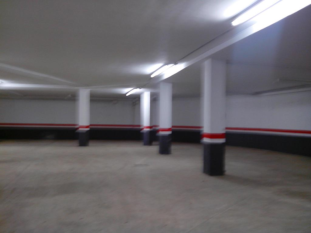 Oficina en alquiler en calle Braç del Terç, Picanya - 127753597