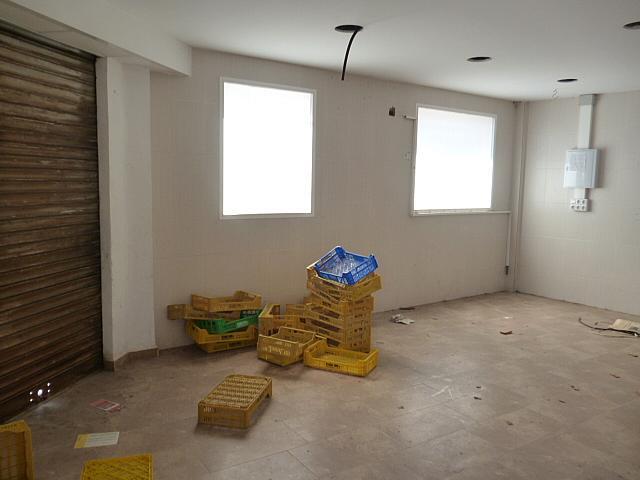Despacho - Local en alquiler en carretera Crta Ribarroja, Manises - 128478373