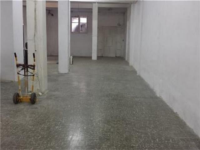 Local comercial en alquiler en calle Fray Pedro Vives, Marxalenes en Valencia - 137380320