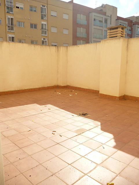 Local comercial en alquiler en calle Gandia, Manises - 175180785