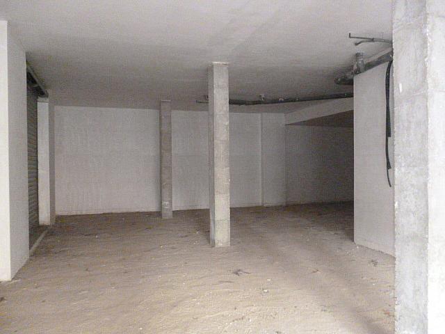 Local comercial en alquiler en calle Gandia, Manises - 175180787