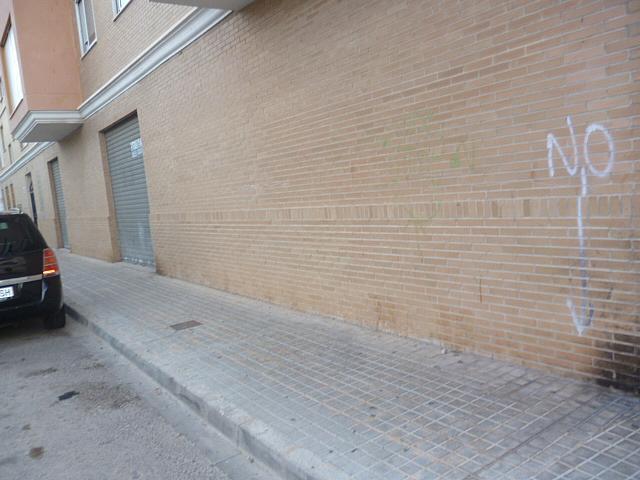 Local comercial en alquiler en calle Gandia, Manises - 175180796