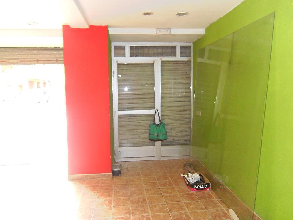 Local comercial en alquiler en calle Ramon la Porta, Quart de Poblet - 211242436