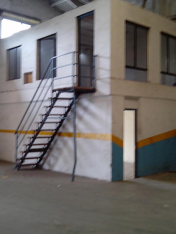 Nave en alquiler en calle Comarqeus País Valencià, Quart de Poblet - 222900435