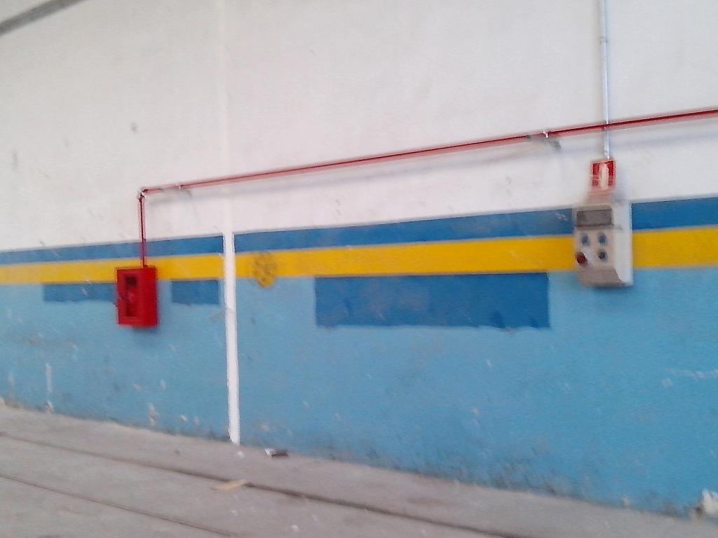 Nave en alquiler en calle Comarqeus País Valencià, Quart de Poblet - 222900444