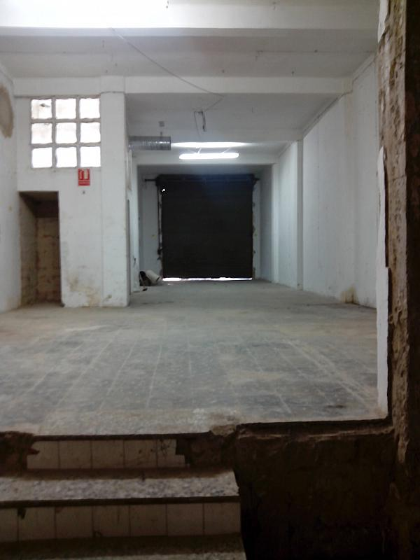 Local comercial en alquiler en calle San Onofre, Quart de Poblet - 224446433