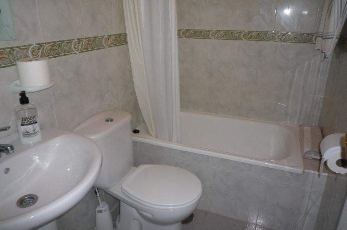 Baño - Apartamento en alquiler en calle A, Torrox-Costa en Torrox - 95709602