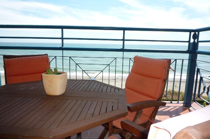 Terraza - Apartamento en alquiler en calle A, Torrox-Costa en Torrox - 95709614
