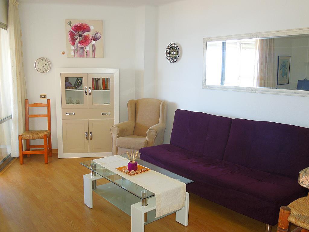 Piso en alquiler en urbanización Centro Internacional, Torrox-Costa en Torrox - 326675769