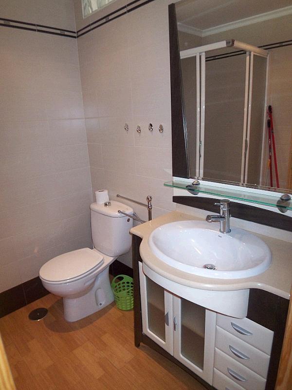 Baño - Piso en alquiler en calle Europa, Torrox-Costa en Torrox - 150812983