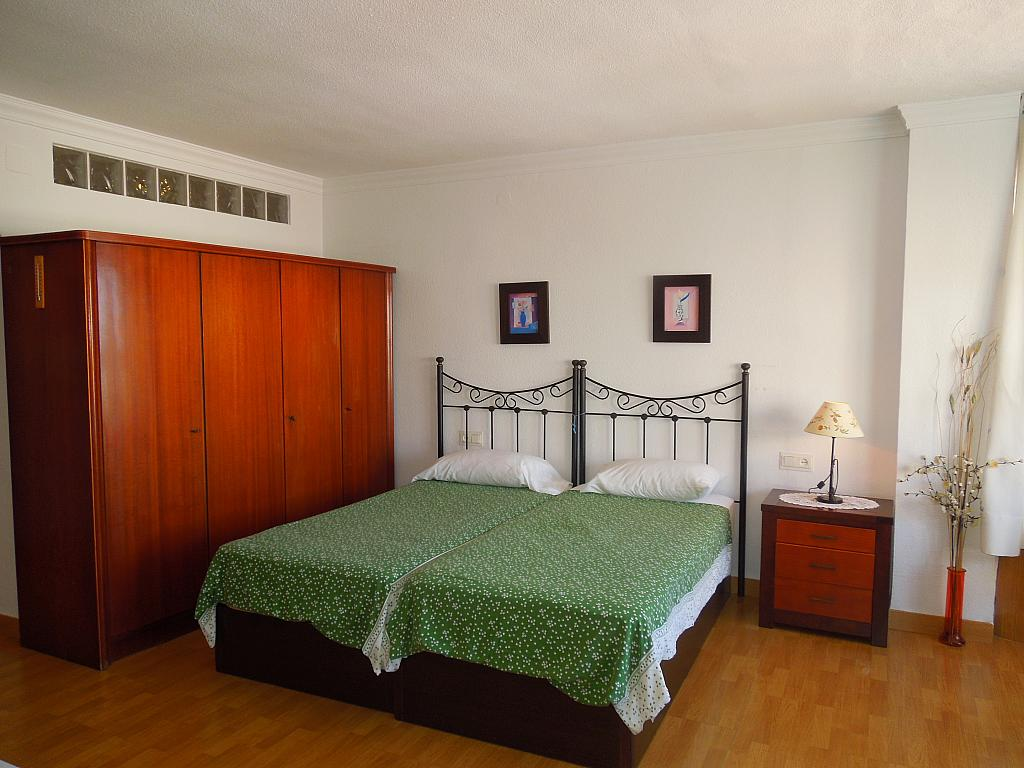 Dormitorio - Piso en alquiler en calle Europa, Torrox-Costa en Torrox - 326674372