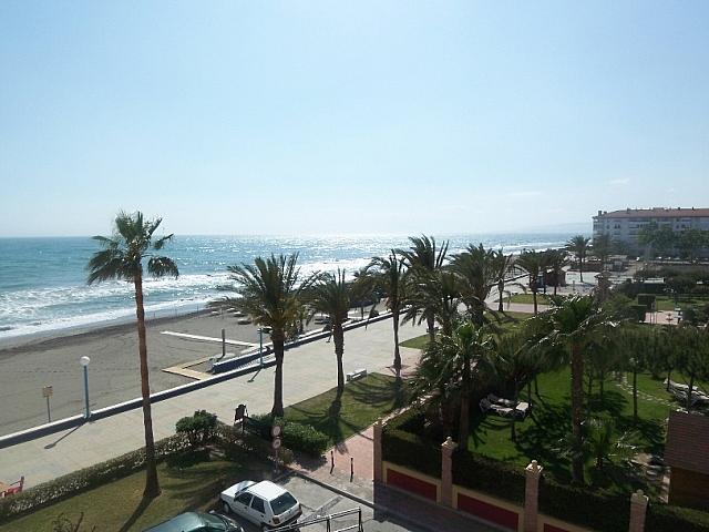 Piso en alquiler en calle Andalucía, Torrox-Costa en Torrox - 150827814