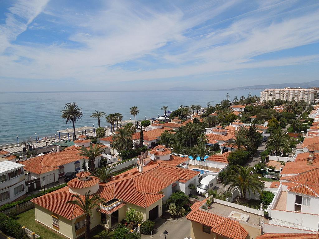 Vistas - Apartamento en alquiler en calle América, Torrox-Costa en Torrox - 150930224