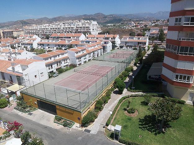Zonas comunes - Apartamento en alquiler en calle América, Torrox-Costa en Torrox - 150930471