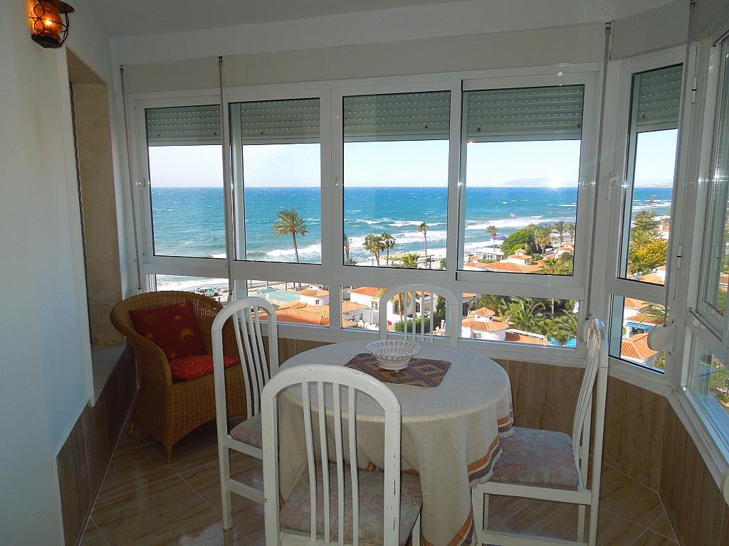 Apartamento en alquiler en calle América, Torrox-Costa en Torrox - 325803759