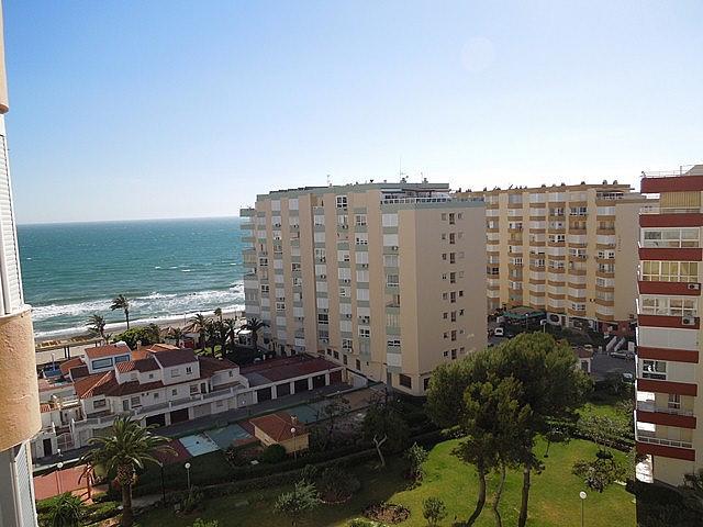 Apartamento en alquiler en calle Europa, Torrox-Costa en Torrox - 151028001