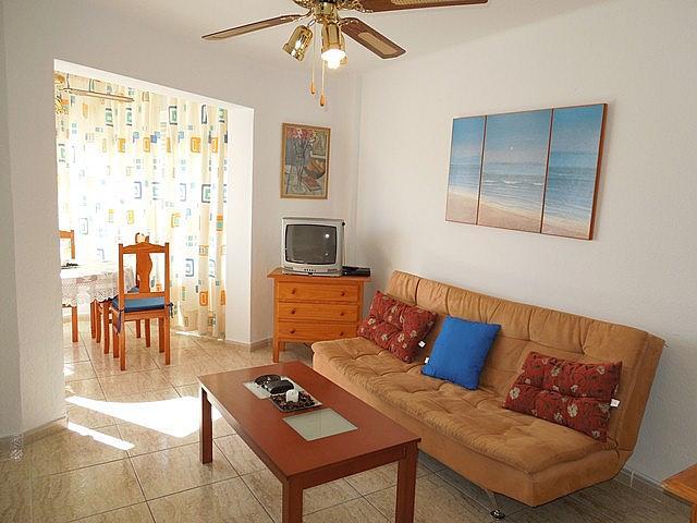 Comedor - Apartamento en alquiler en calle Europa, Torrox-Costa en Torrox - 151028002