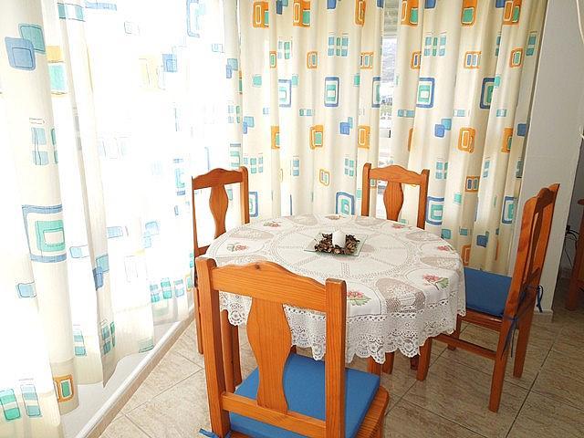 Apartamento en alquiler en calle Europa, Torrox-Costa en Torrox - 151028004