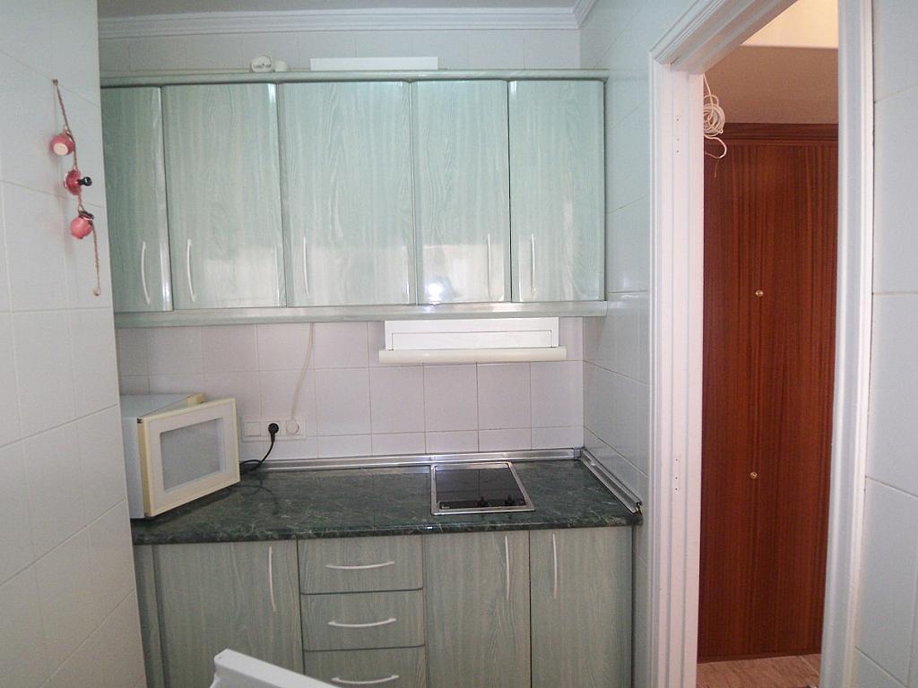Apartamento en alquiler en calle Europa, Torrox-Costa en Torrox - 151028026