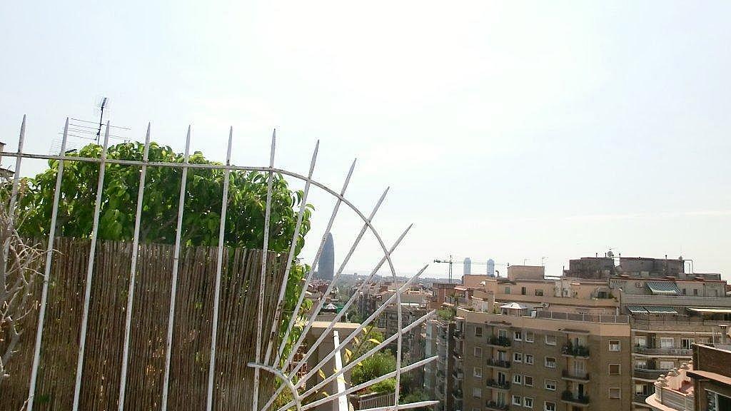 Ático-dúplex en alquiler en calle Independencia, La Sagrada Família en Barcelona - 316021326