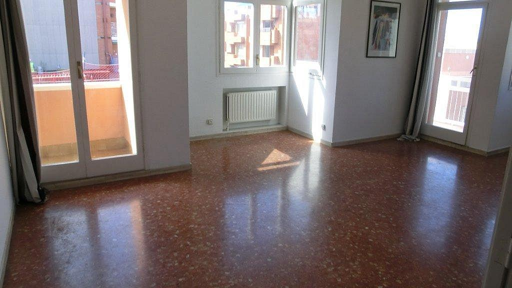 Piso en alquiler en calle Escolrial, La Salut en Barcelona - 326243796