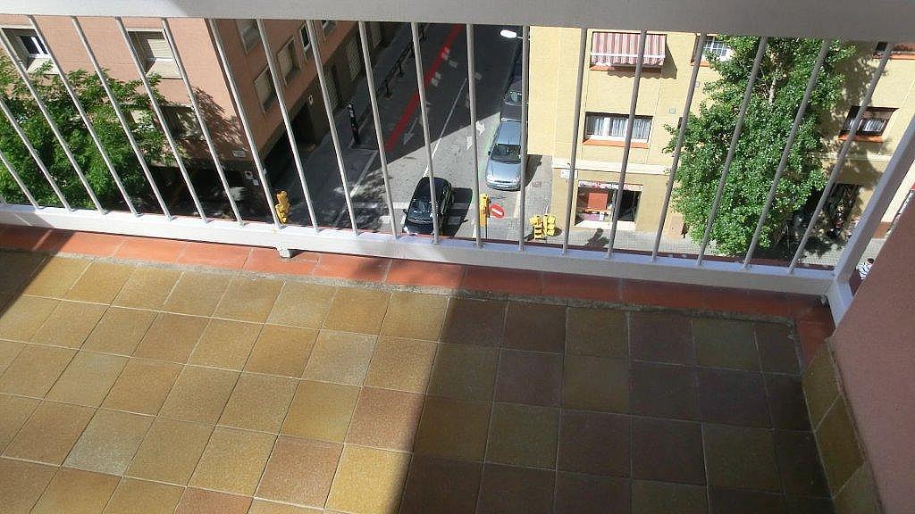 Piso en alquiler en calle Escolrial, La Salut en Barcelona - 326243799
