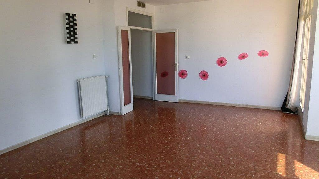 Piso en alquiler en calle Escolrial, La Salut en Barcelona - 326243801