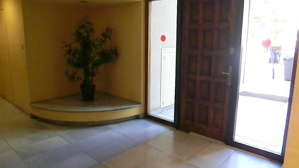 Piso en alquiler en calle Escolrial, La Salut en Barcelona - 326243814