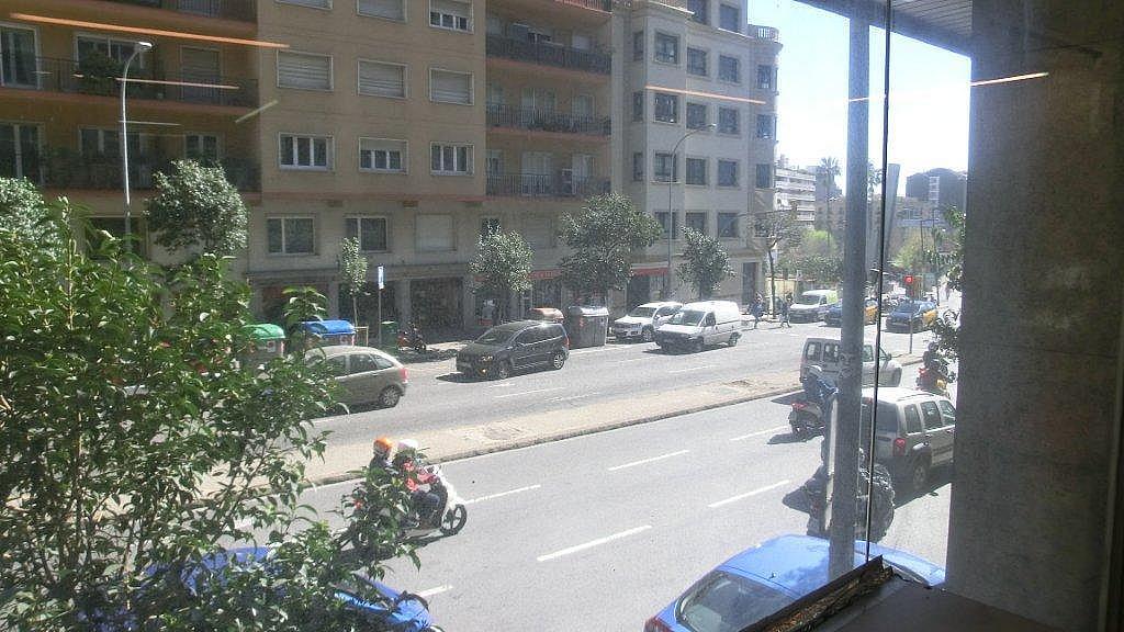 Vistas - Despacho en alquiler en travesía De Dalt, Gràcia en Barcelona - 186473658