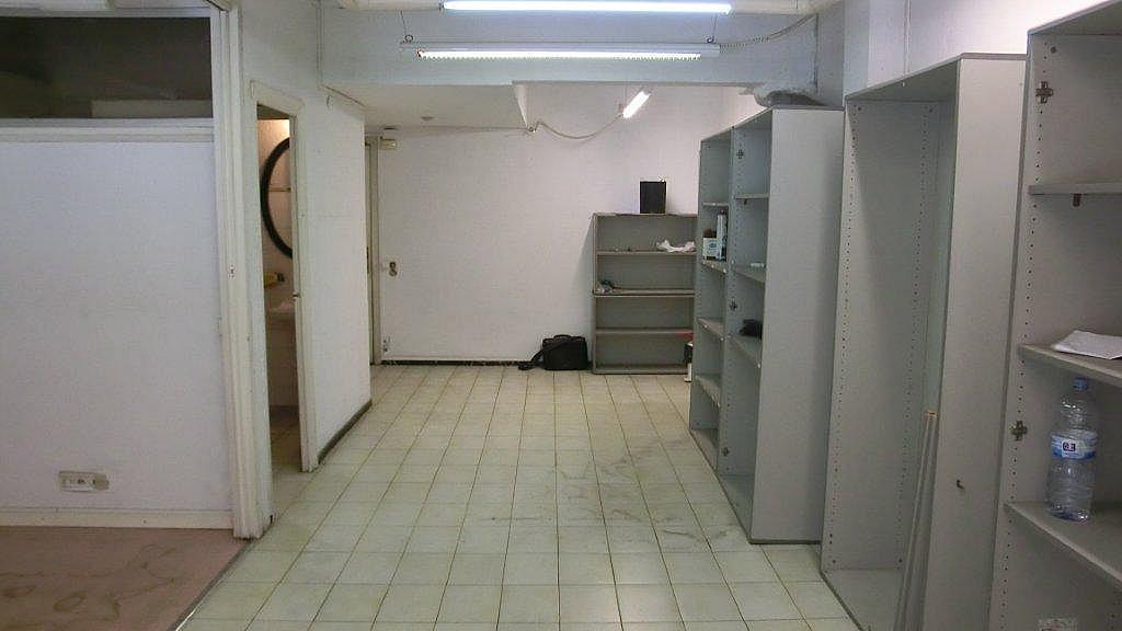Despacho - Despacho en alquiler en travesía De Dalt, Gràcia en Barcelona - 186473660