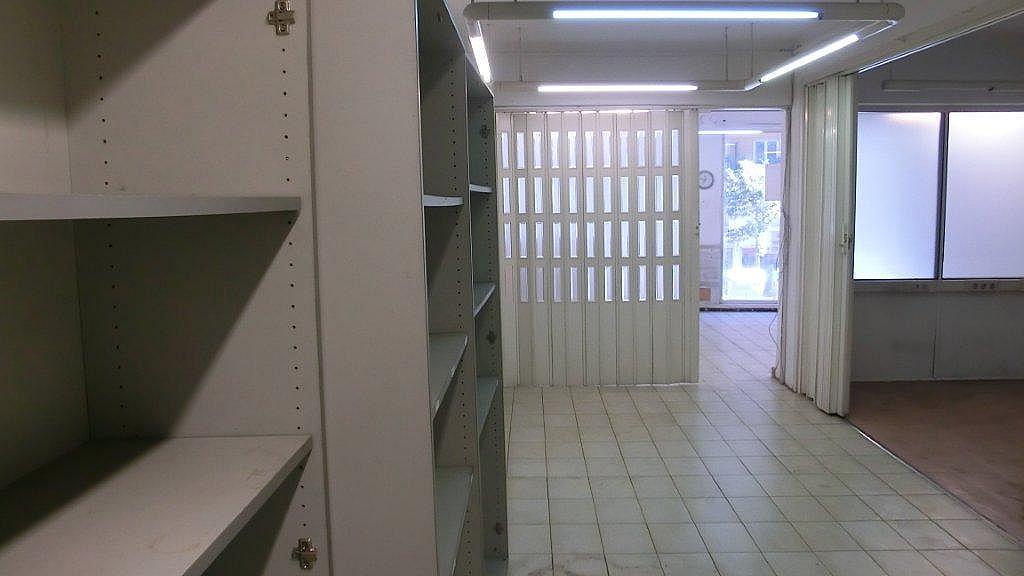 Despacho - Despacho en alquiler en travesía De Dalt, Gràcia en Barcelona - 186473667