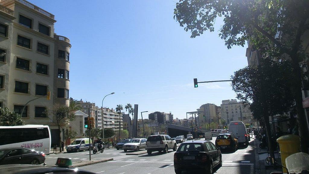 Vistas - Despacho en alquiler en travesía De Dalt, Gràcia en Barcelona - 186473673