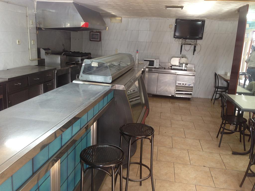 Local comercial en alquiler en calle Generalitat, Santa Rosa en Santa Coloma de Gramanet - 303118826