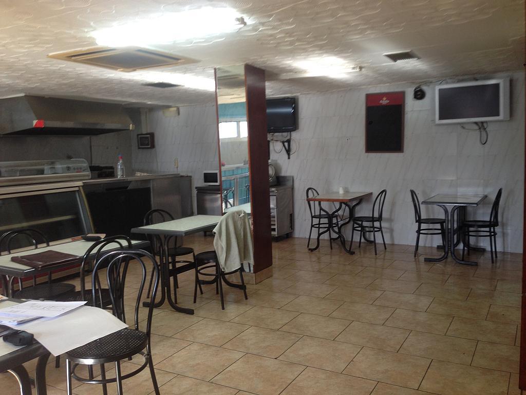 Local comercial en alquiler en calle Generalitat, Santa Rosa en Santa Coloma de Gramanet - 303118831