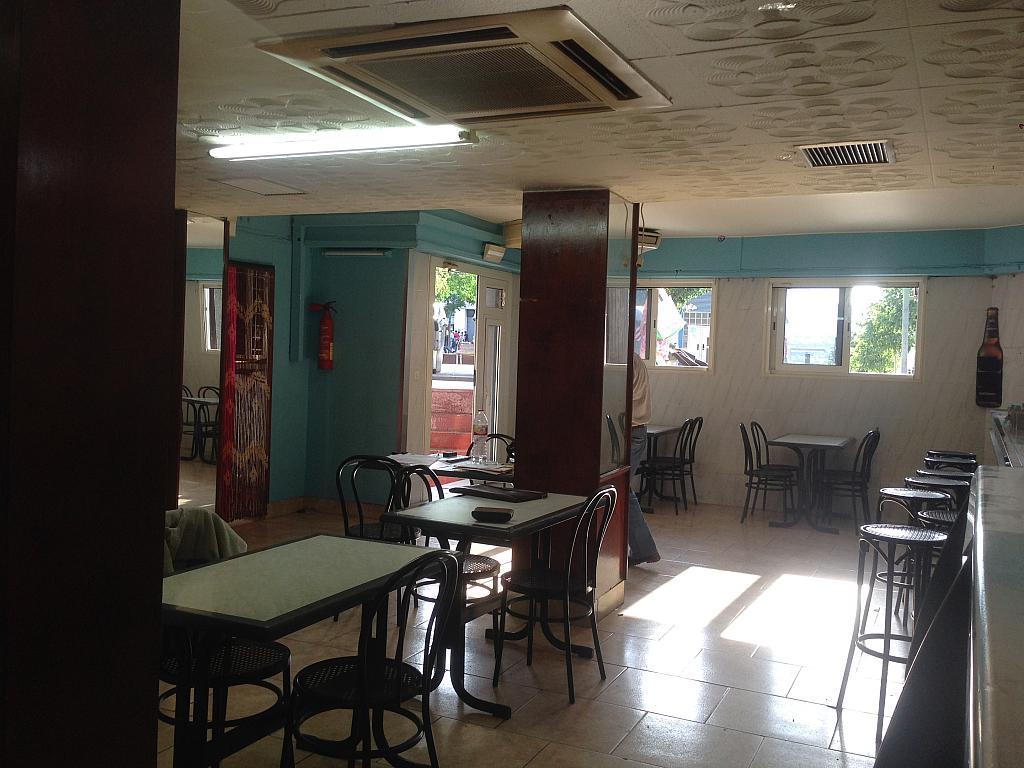 Local comercial en alquiler en calle Generalitat, Santa Rosa en Santa Coloma de Gramanet - 303118936