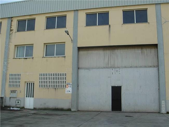 Nave industrial en alquiler en Cambre - 335035706