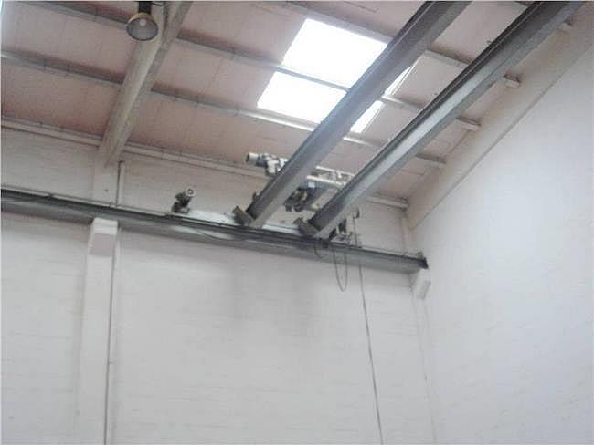 Nave industrial en alquiler en Cambre - 335035718