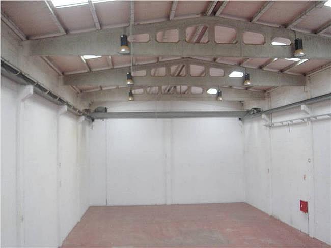 Nave industrial en alquiler en Cambre - 335035739