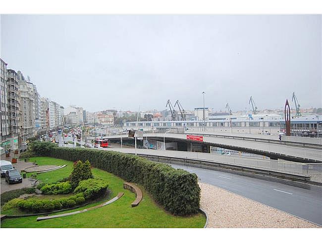 Piso en alquiler en Falperra-Santa Lucía en Coruña (A) - 335039126