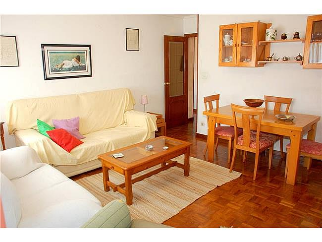 Piso en alquiler en Ciudad Jardín en Coruña (A) - 304735696