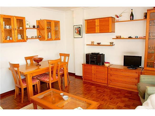 Piso en alquiler en Ciudad Jardín en Coruña (A) - 304735699
