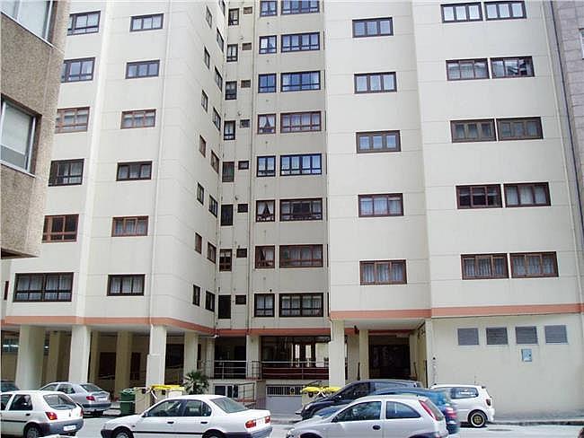Piso en alquiler en Ciudad Jardín en Coruña (A) - 304735702