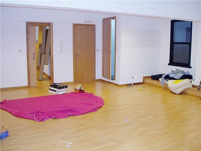 Oficina en alquiler en Centro-Juan Florez en Coruña (A) - 335031878