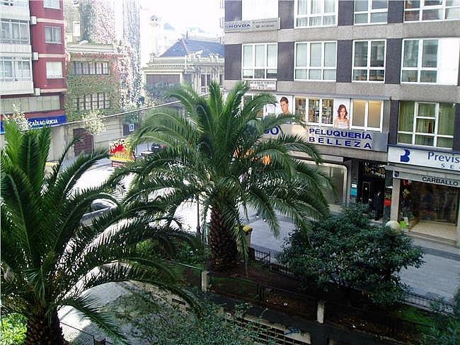 Oficina en alquiler en Centro-Juan Florez en Coruña (A) - 335031899