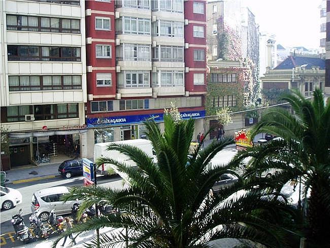 Oficina en alquiler en Centro-Juan Florez en Coruña (A) - 335031902
