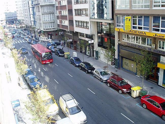 Oficina en alquiler en Centro-Juan Florez en Coruña (A) - 335031905